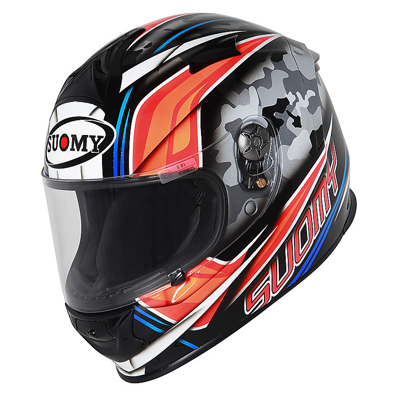 Casco SR Sport Mimetic Suomy