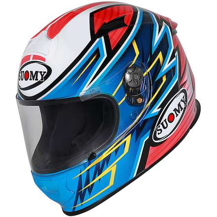 Casco SR Sport Rins Replica Suomy