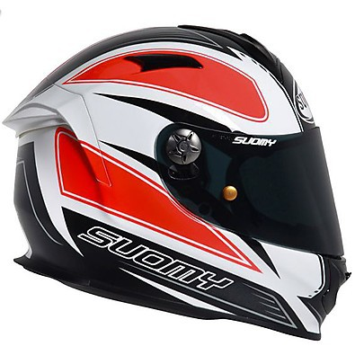 Casco SR Sport Shape Orange Suomy