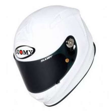 Casco SR Sport White Suomy