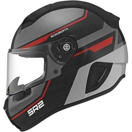 Casco Sr2 Lightning  Schuberth