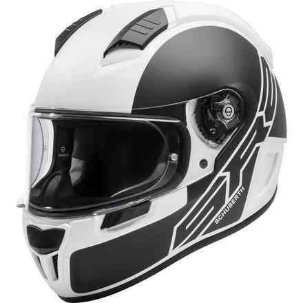 Casco Sr2 Traction  Schuberth