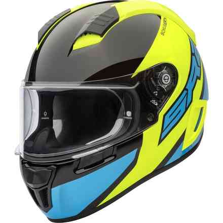 Casco Sr2 Wildcard  Schuberth