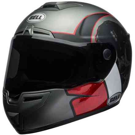 Casco SRT Hart Luck Bell