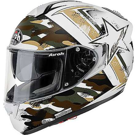 Casco ST 701 Brush Airoh