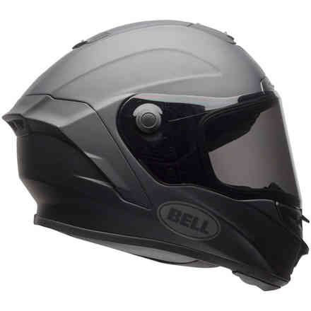 Casco Star Mips Solid Nero Opaco Bell
