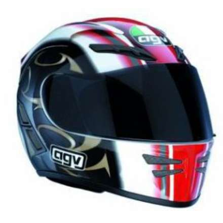 Casco Stealth Dragon Multi Agv