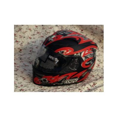 Casco Stealth Replica Skulls Agv