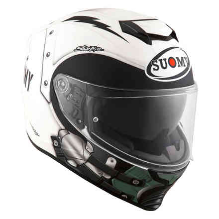 Casco Stellar Cyclone  Suomy
