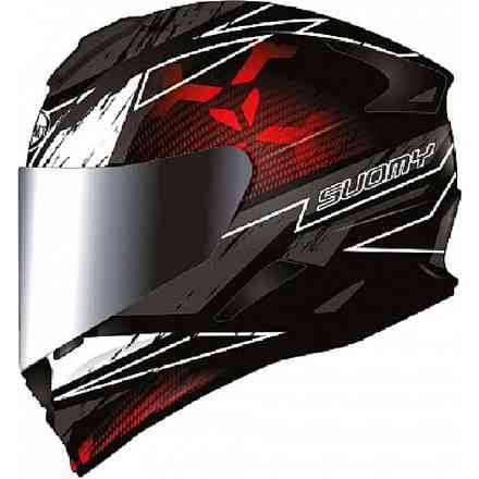 Casco Stellar Phantom Suomy