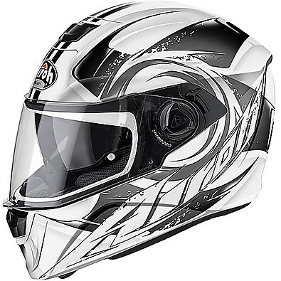 Casco Storm Anger Airoh