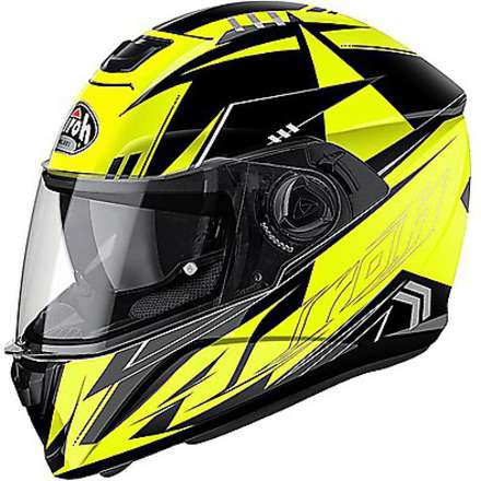 Casco Storm Battle Airoh