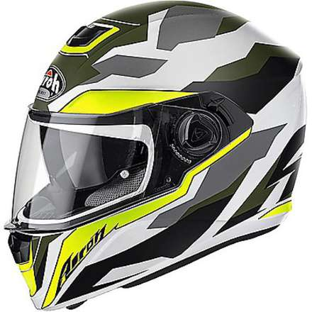 Casco Storm Soldier Airoh