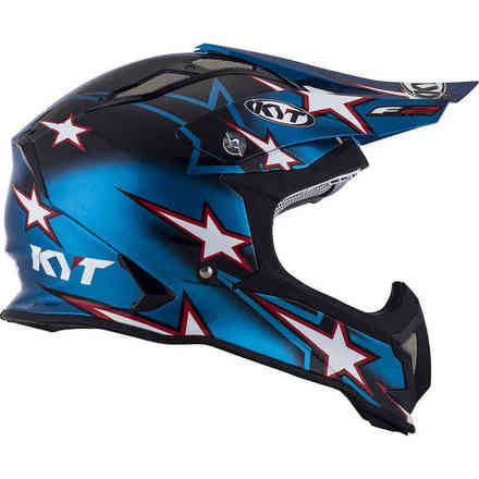 Casco Strike Eagle Romain Febvre Replica 2016 KYT