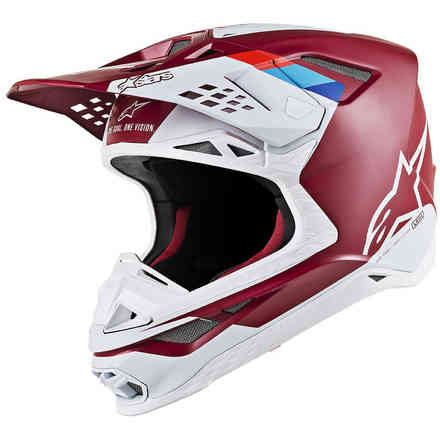 Casco Supertech S-M8 Contact Ece  Alpinestars