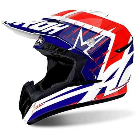 Casco Switch Startruck Airoh