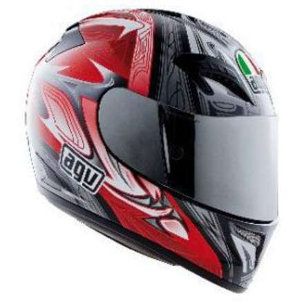 Casco T-2 Multi Shade Agv