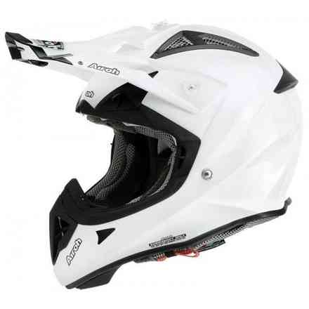 Casco Terminator 2.1 S Color  Airoh