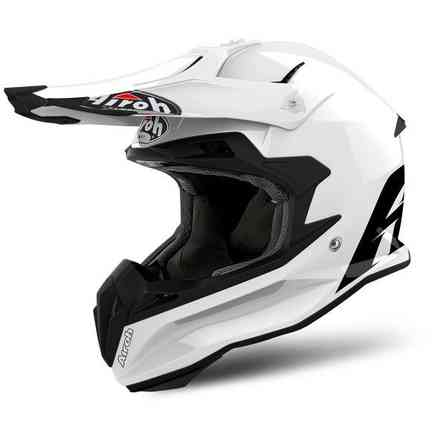 Casco Terminator Open Vision Color  Airoh