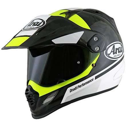 Casco Tour-X 4 Neon Arai