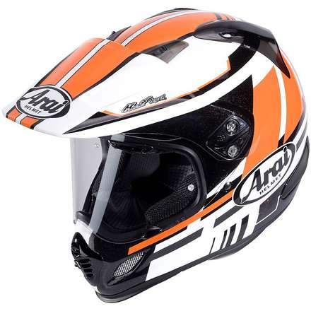 Casco Tour-X 4 Shire Arai