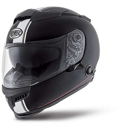 Casco Touran DS9 BM Premier