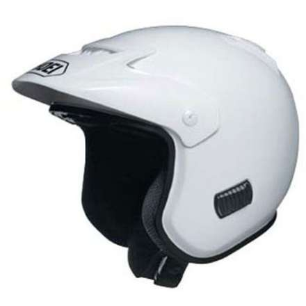 Casco Tr3 Trial Shoei