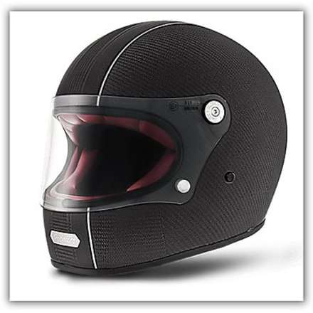 Casco Trophy Carbon T9 BM Premier