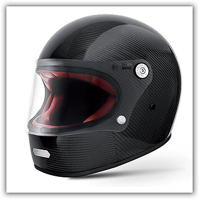 Casco Trophy Carbon  Premier