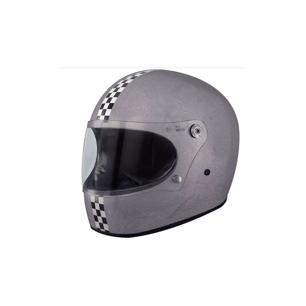 Casco Trophy CK One Old Style Silver Premier