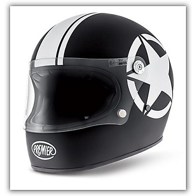 Casco Trophy Star 9 BM Premier