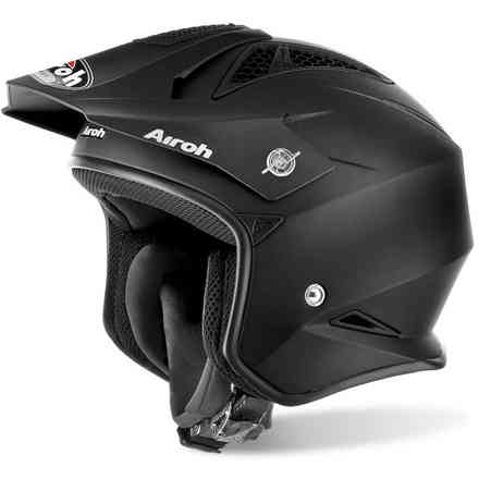 Casco Trr S Color  Airoh