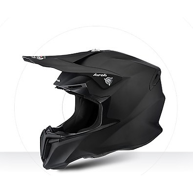 Casco Twist Color Airoh