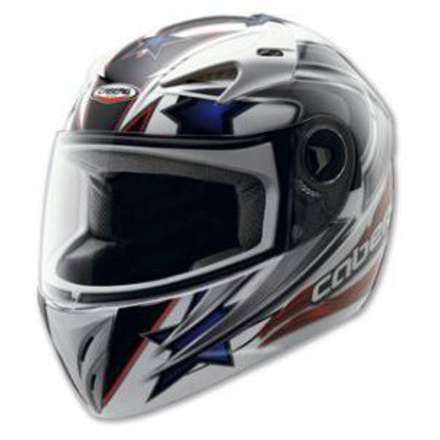 Casco V-Kid Leo Caberg