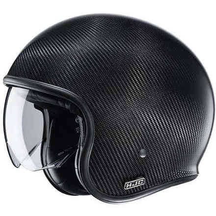 Casco V30 Carbon Black HJC