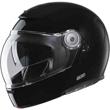 Casco V90 Metal Black HJC