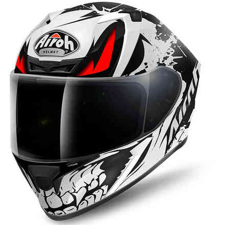 Casco Valor Bone  Airoh