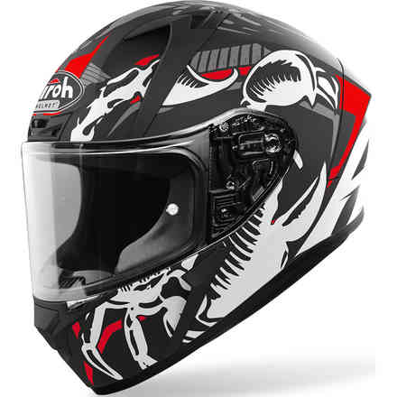 Casco Valor Claw opaco Airoh