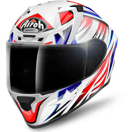 Casco Valor Commander  Airoh