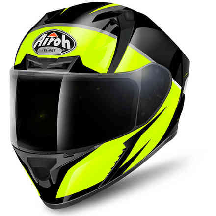 Casco Valor Eclipse  Airoh