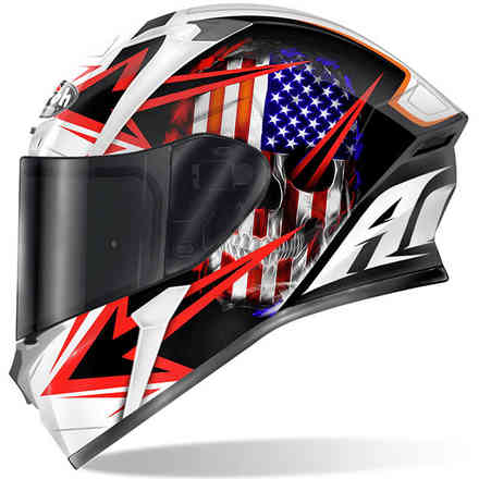 Casco Valor Sam  Airoh