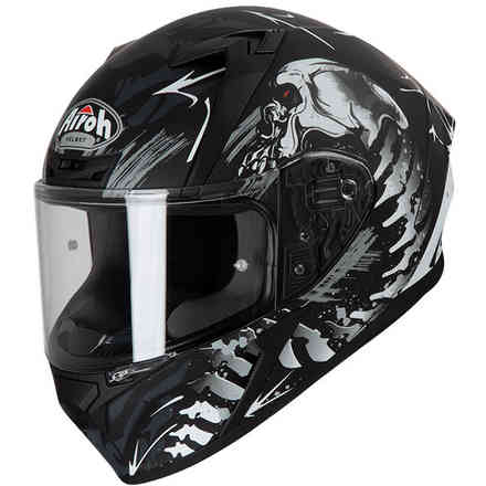 Casco Valor Shell  Airoh
