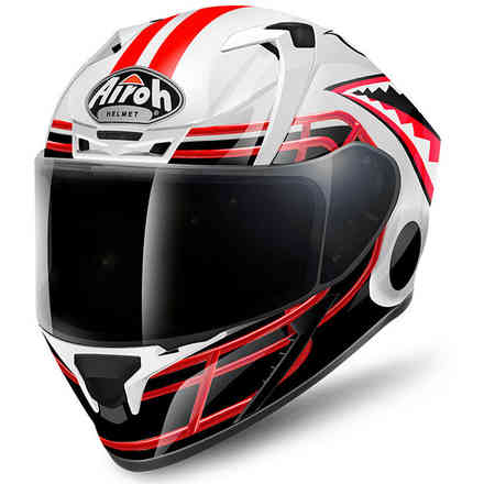 Casco Valor Touchdown  Airoh