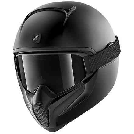 Casco Vancore 2 Blank Shark