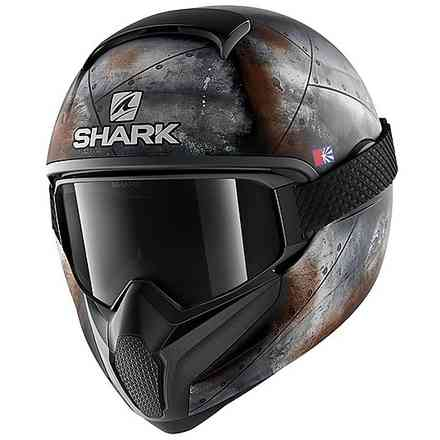Casco Vancore 2 Flare Shark