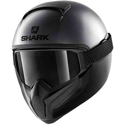 Casco Vancore 2 Neon  Shark