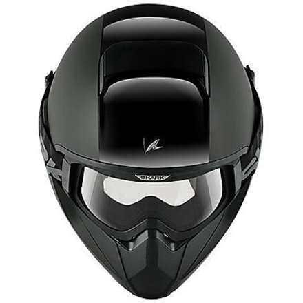 Casco Vancore Dual Black Shark