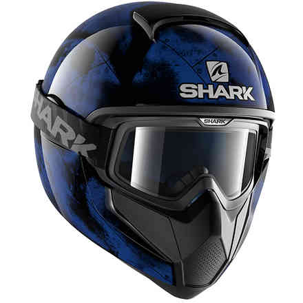 Casco Vancore Flare  Shark