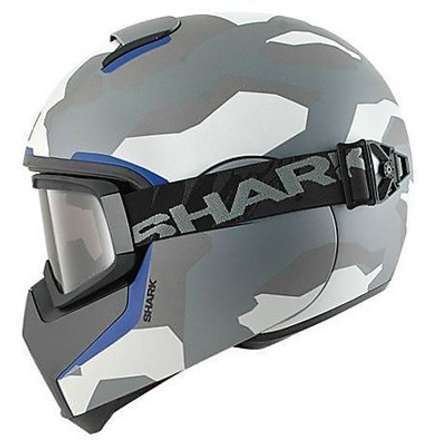 Casco Vancore Wipeout Mat Shark