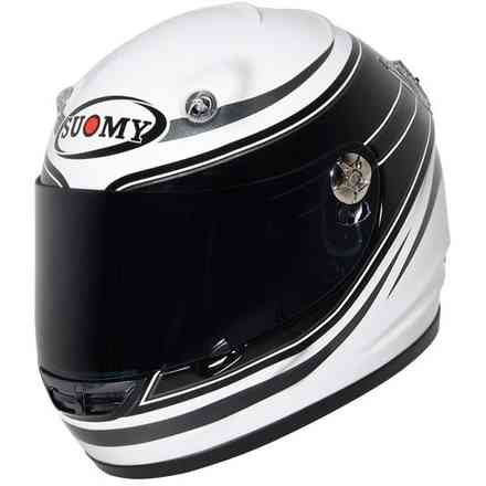 Casco Vandal Royal Grey Suomy